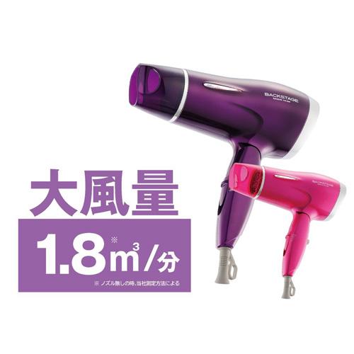 コイズミ KHD-9200 風量