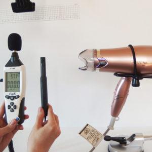 日立 HD-N500 温度試験
