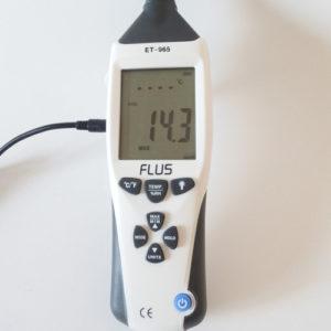 コイズミ モンスターKHD-W710 風力試験結果